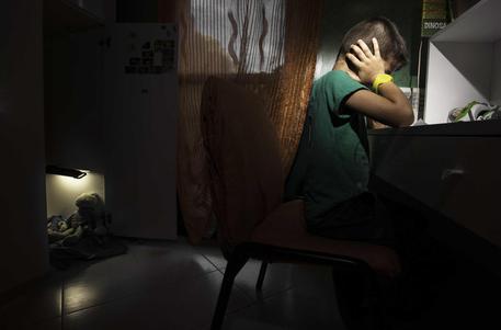 Violenze in famiglia, testimoni in Italia 427mila bimbi