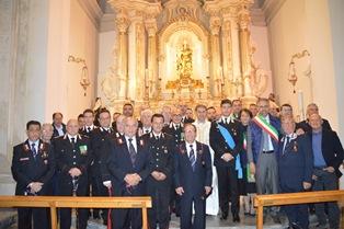 """""""Virgo Fidelis"""", il nuovo arcivescovo di Palermo celebra messa a Modica"""