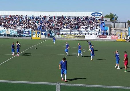 Il Siracusa che non ti aspetti, vince in rimonta a Francavilla Fontana ( 2-3)