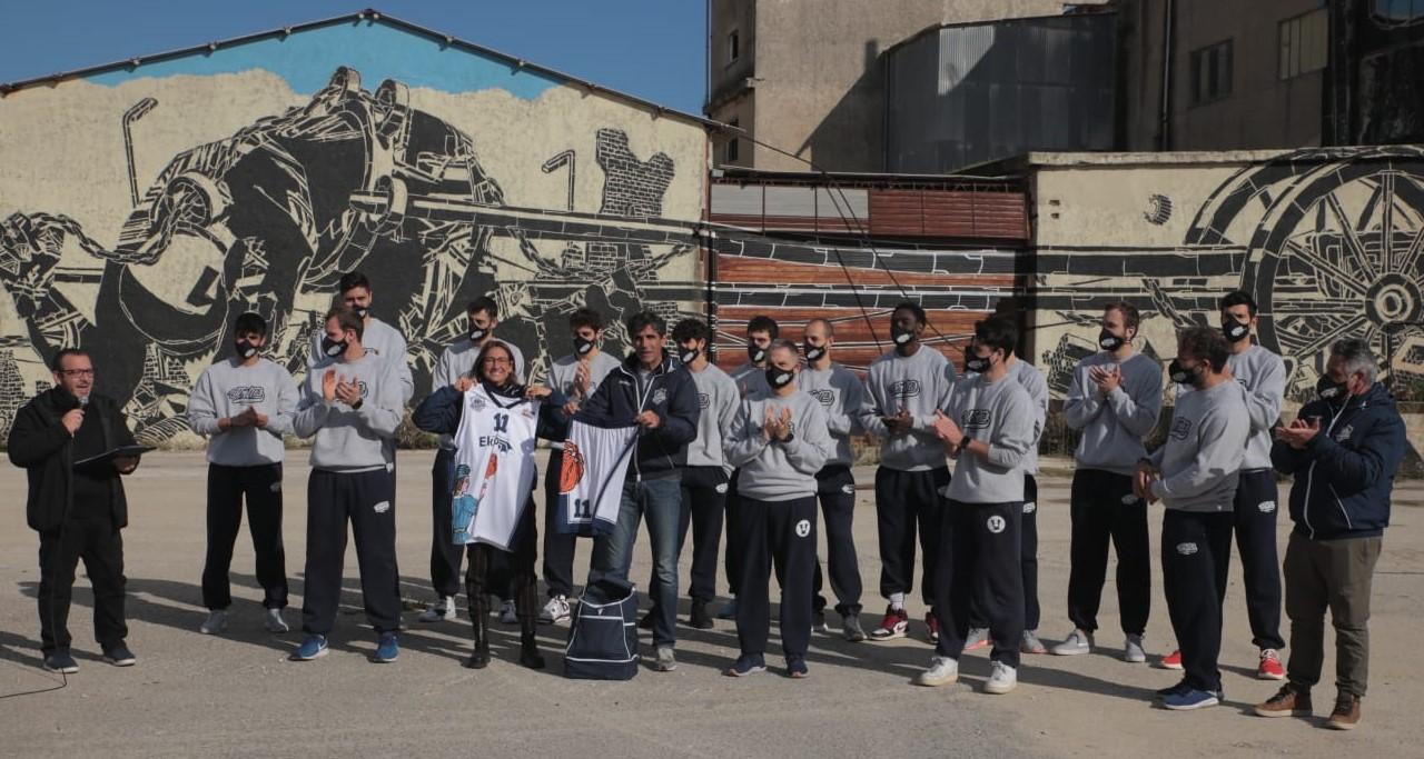 Basket, la Virtus Kleb Ragusa si presenta alla città: domenica prima gara del campionato di serie B