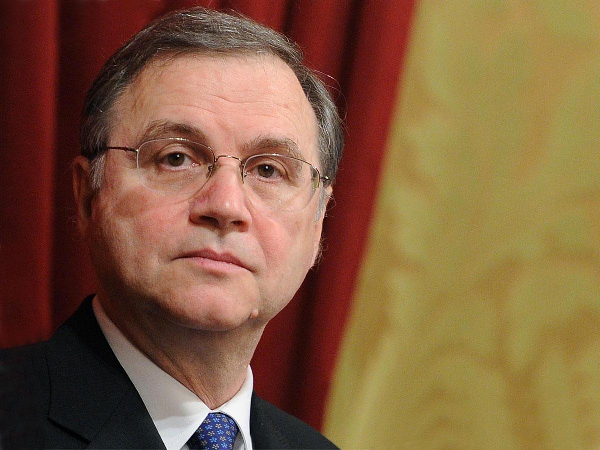 Bankitalia, governatore Visco nel mirino del Pd