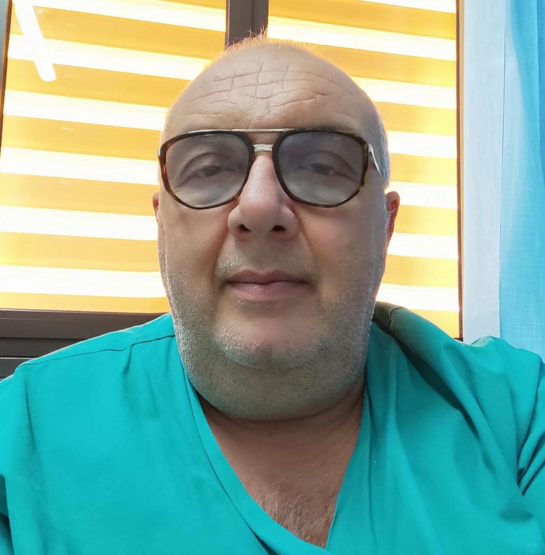Ragusa, Carlo Vitali nuovo presidente dell'Ordine dei Medici