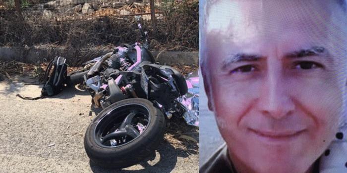 L'incidente a Marina di Modica, scatta denuncia per omicidio stradale
