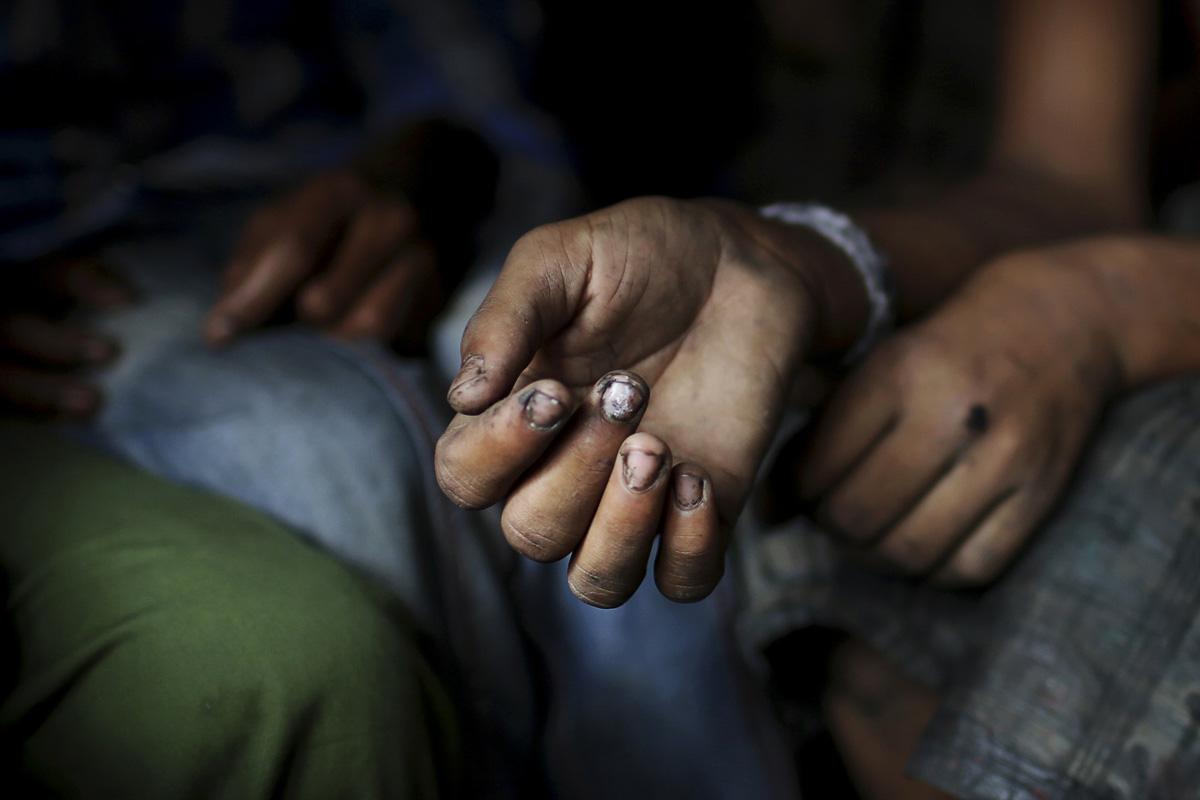 Save The Children, nel 2019 le vittime della tratta sono state 2.033