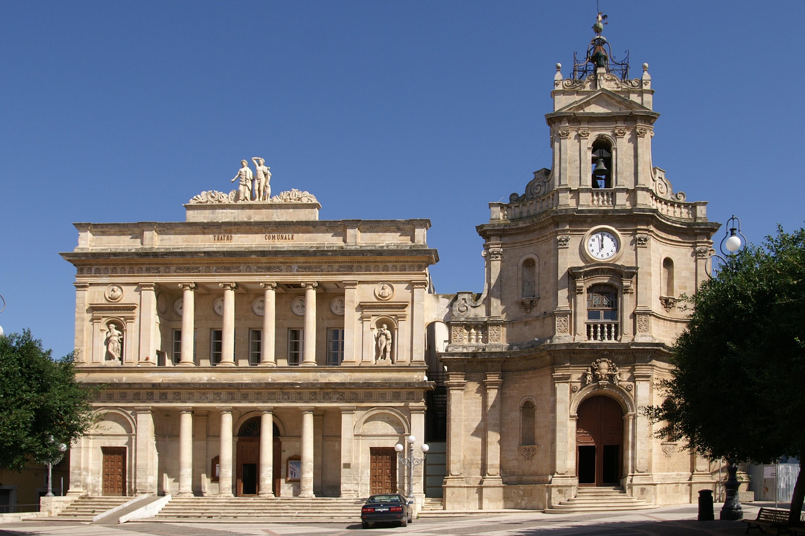 Vittoria, un forum su Facebook sul futuro politico e amministrativo della città