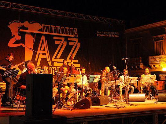 Nove giorni di concerti al Vittoria Jazz Fest