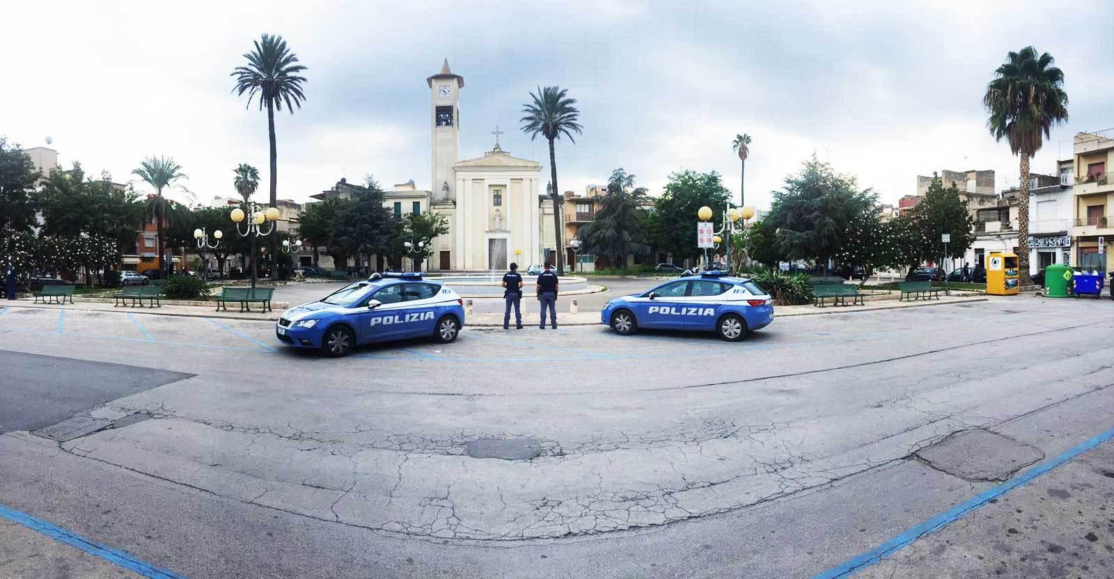 Sparatoria a Vittoria, 4 colpi di pistola contro un Circolo in piazza Senia