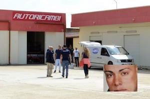 L'omicidio Nicosia a Vittoria, conferenza stampa in Questura a Ragusa
