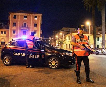 Atti persecutori a Vittoria, una persona arrestata dai carabinieri
