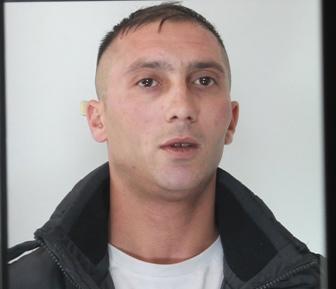 Furto in un locale di Catania, inseguito e arrestato dalla polizia