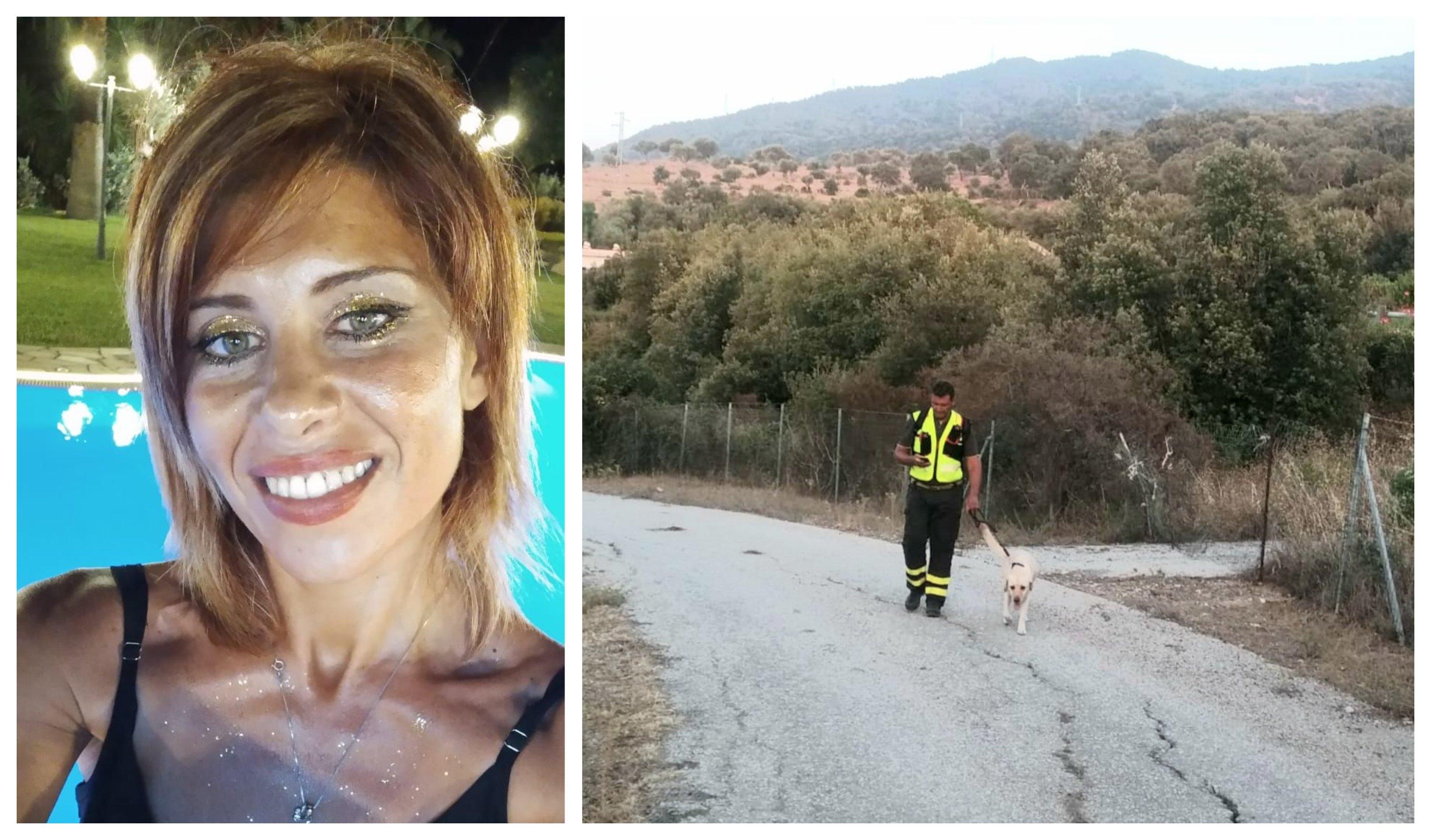 Mamma e figlio scomparsi nel Messinese, la cognata: lei non stava bene
