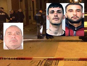 Omicidio  'Marcottu' a Pachino, ergastolo a  Sebastiano Romano e 15 anni a Di Maria