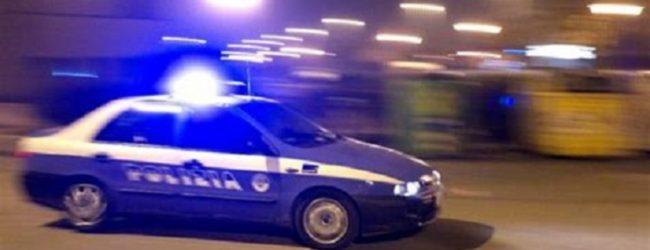 Siracusa, ventenne arrestato per evasione dagli arresti domiciliari