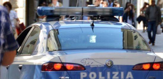 In giro per Palermo sebbene fosse ai domiciliari, arrestato