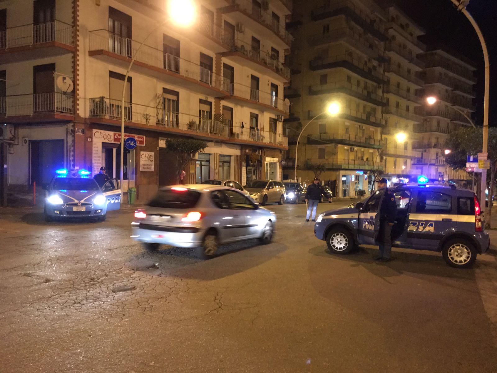Catania, guida folle per sfuggire ai controlli: arrestato un 38enne