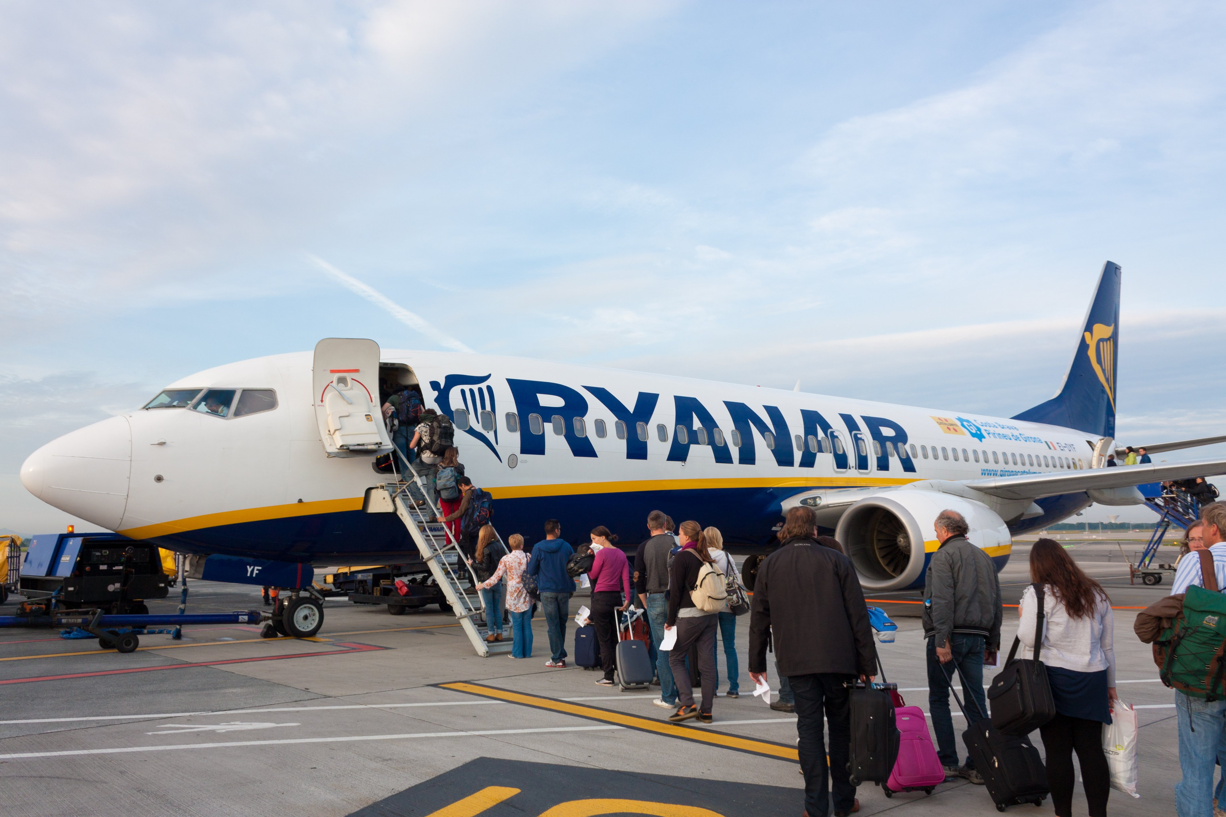 Trasporti, dal 21 giugno si torna a volare da Trapani Birgi