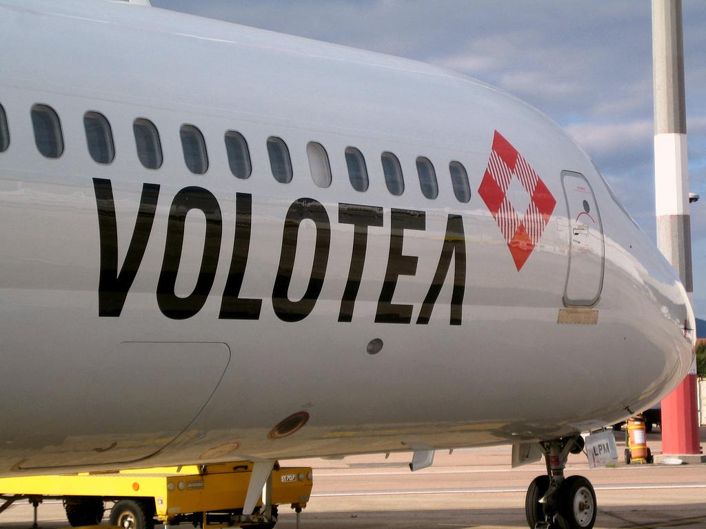 Aerei: Volotea taglia il traguardo di 400 mila passeggeri a Palermo