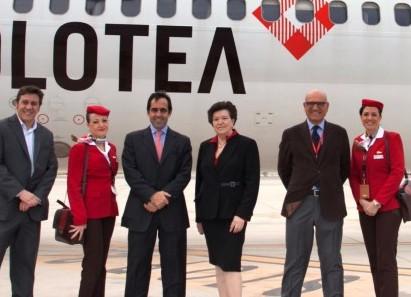 Nonna di Palermo vince un anno di voli gratis con