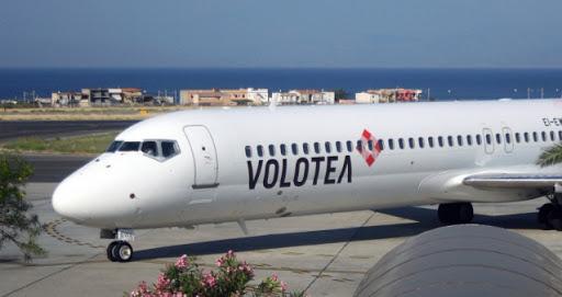 Volo Ancona - Catania del 19 giugno con 150 passeggeri a bordo