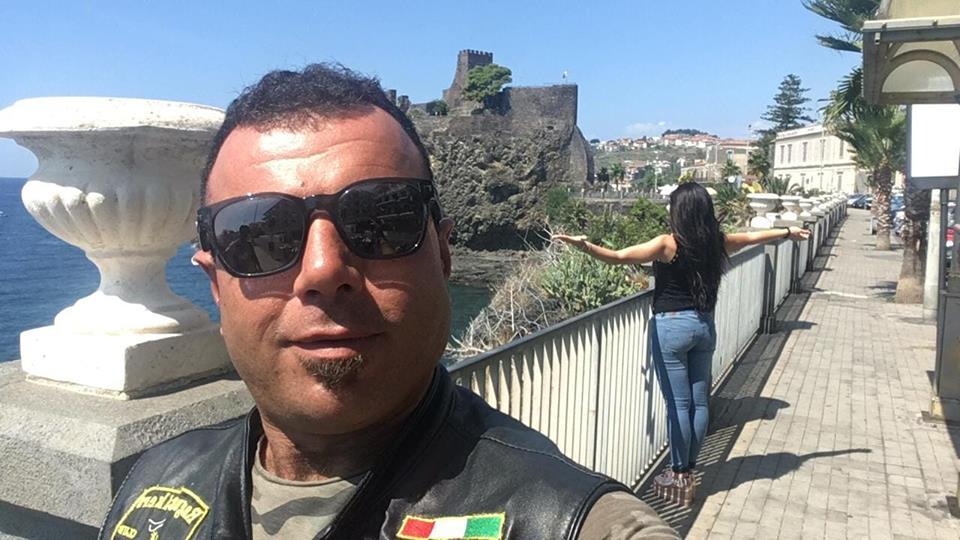 Era un bikers di Ragusa il 35enne  morto sulla Catania - Siracusa