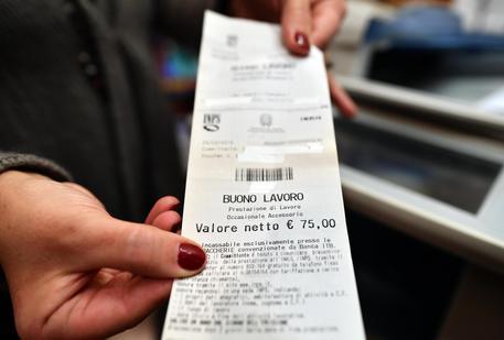 Referendum, il 28 maggio si vota per voucher e appalti