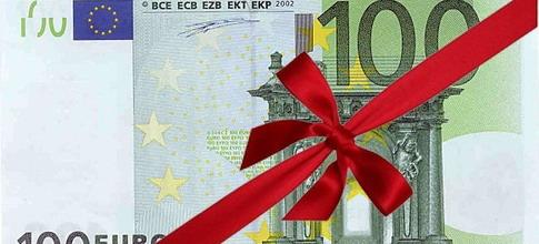 Modica, voucher natalizio esigibile agli sportelli Unicredit dall'11 dicembre