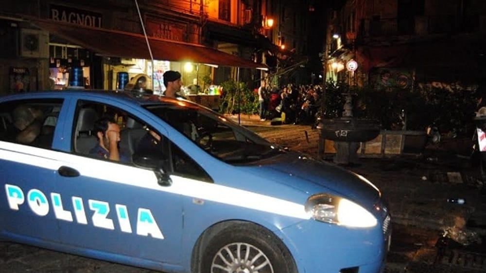 Movida violenta, 8 Daspo Willy emessi dal questore di Palermo
