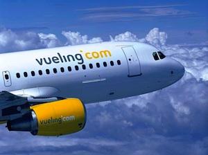 L'Enac avvia verifiche su un volo Vueling da Firenze a Palermo