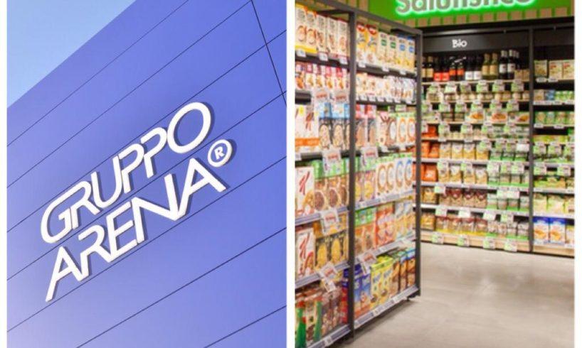 Piano industriale del Gruppo Arena, 49 milioni di euro da Unicredit e Banco Bpm