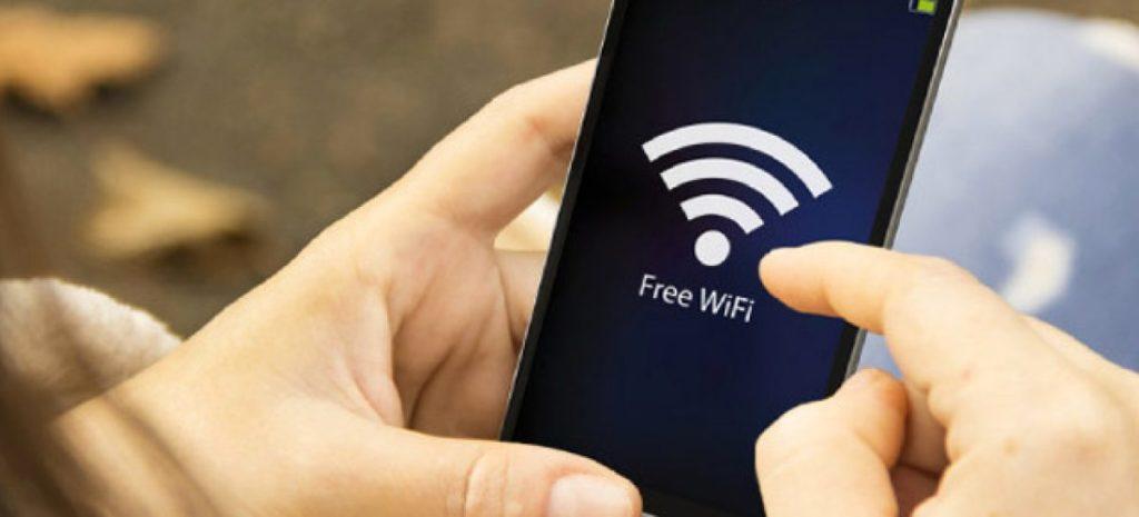 Catania, 9 piazze con il wi-fi gratuito: per Pogliese città più moderna