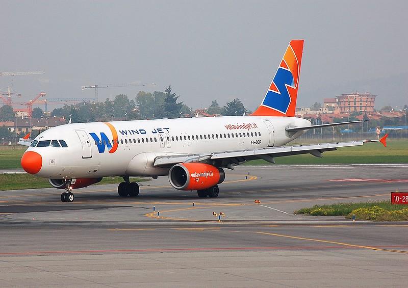 Processo Wind Jet a Catania, Codacons ammesso parte civile