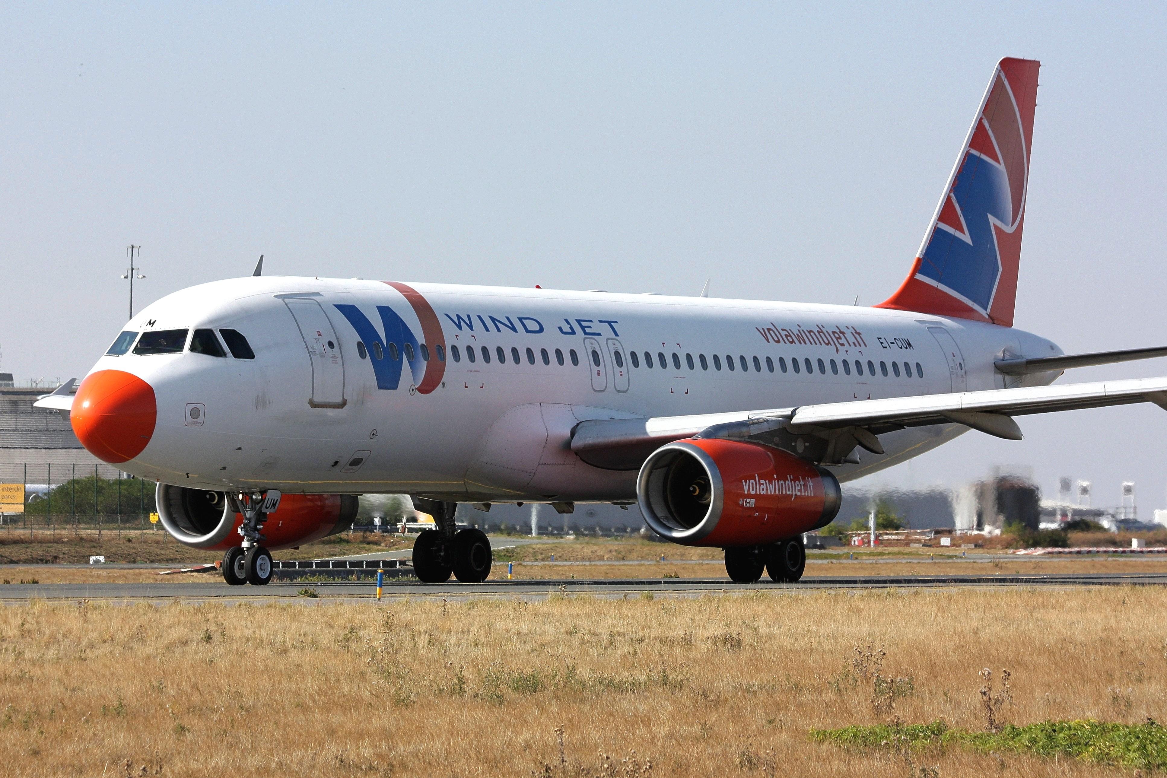 Bancarotta Wind jet, 17 rinviati a giudizio dal Gup di Catania