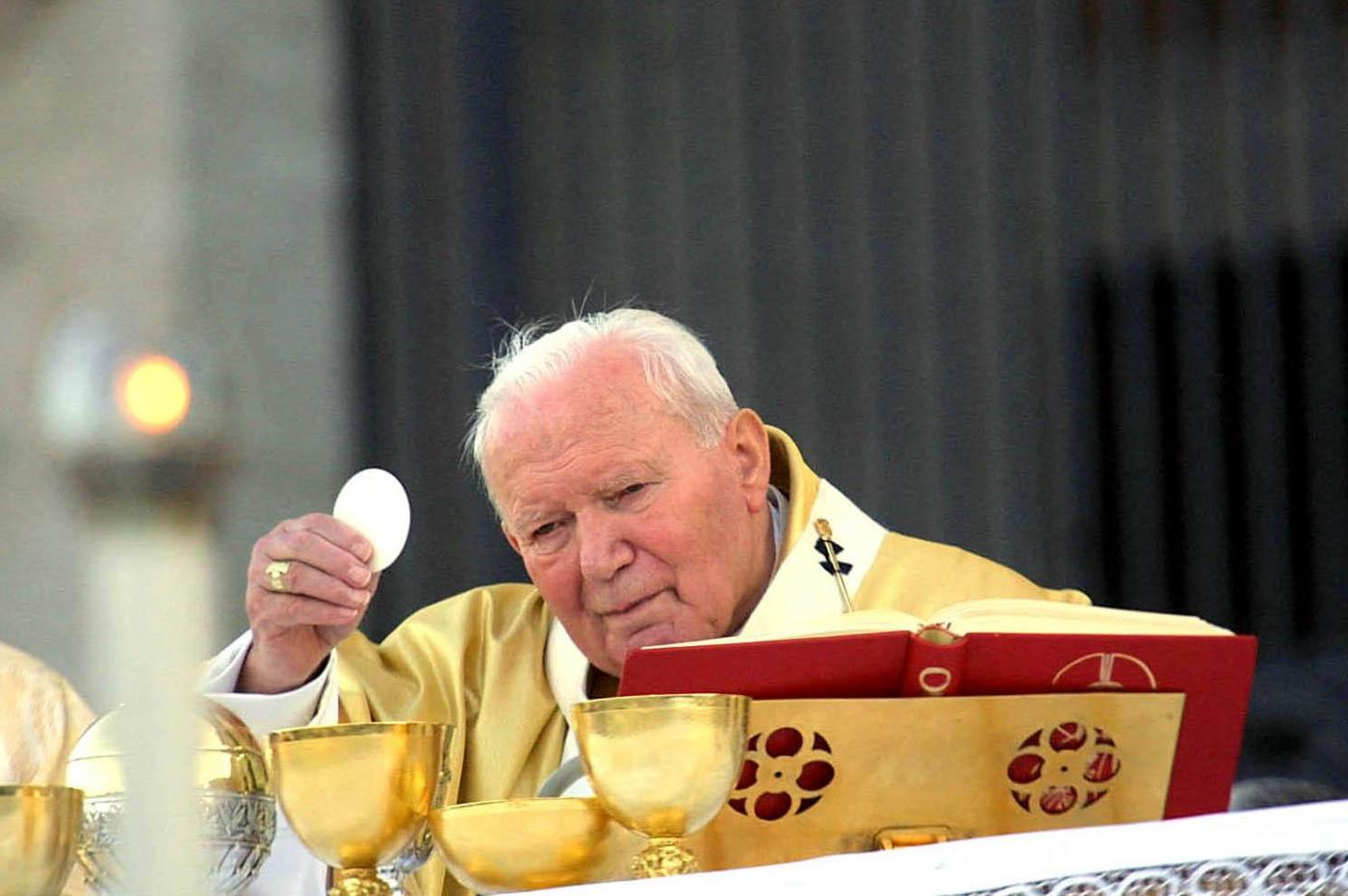 Mafia, 25 anni fa il grido di Wojtyla: vescovi riuniti a Piazza Armerina