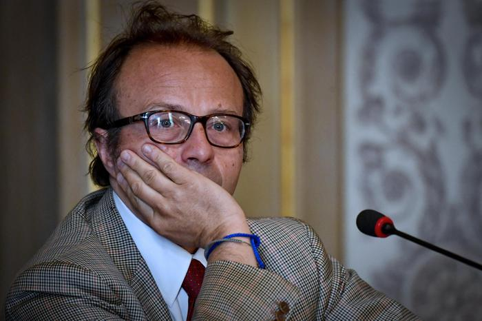 Consip, indagato a Roma il pm Woodcock