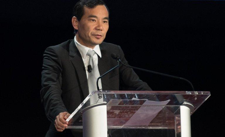 Cina: condannato a 18 anni di carcere l'ex presidente Wu