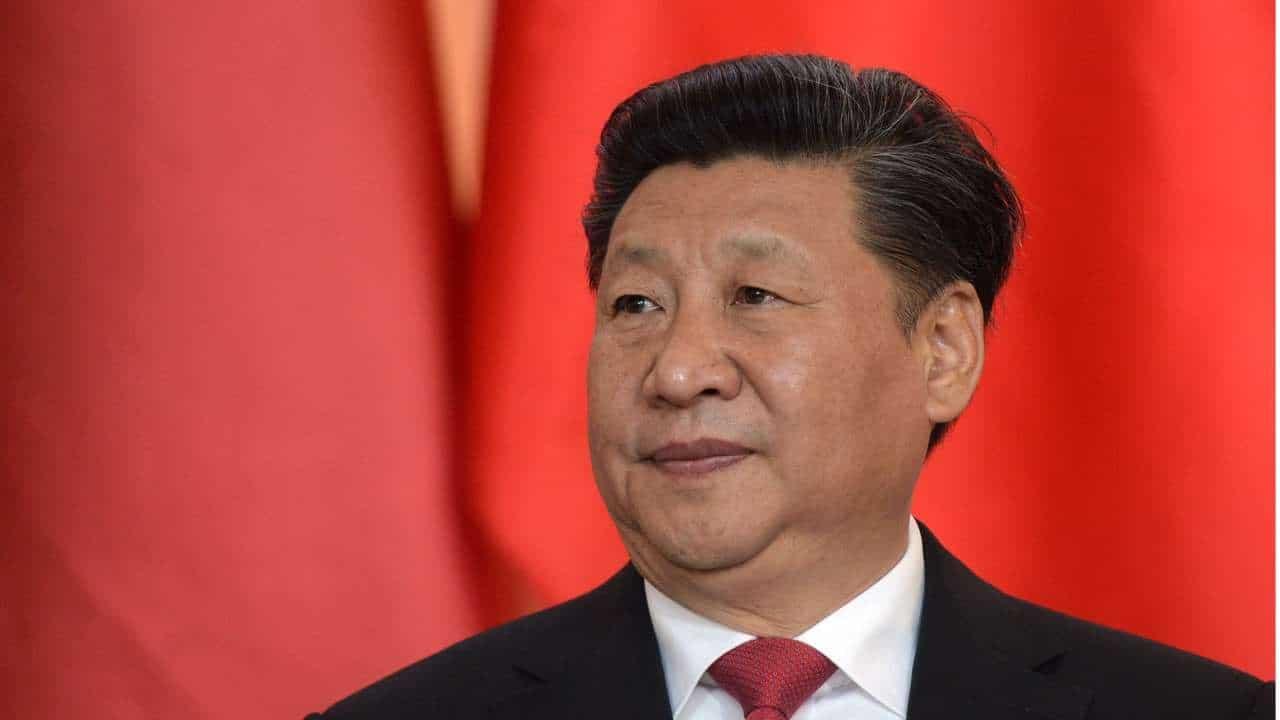 La Cina ufficializza la visita del presidente Xi  Jnping a Palermo