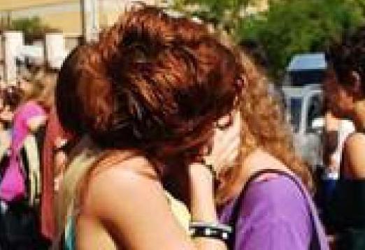 incontri lesbiche Canada incontri gratuiti in Irlanda