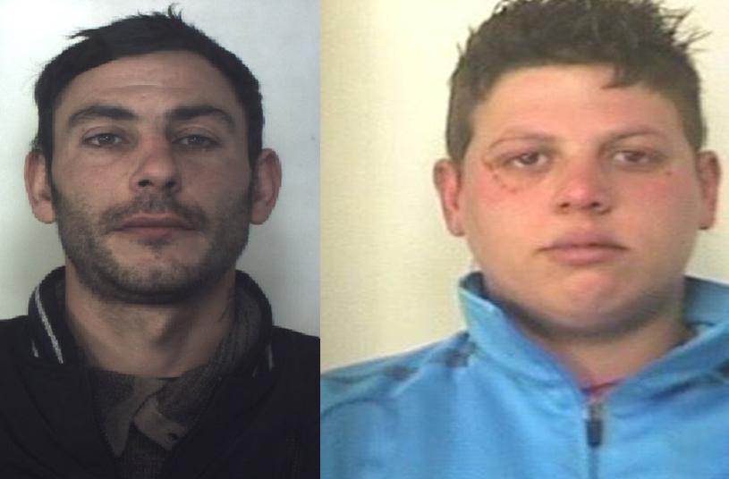 Presa una coppia a Floridia per evasione dagli arresti domiciliari