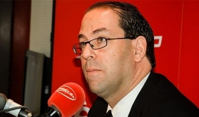 Tunisia, il premier incaricato Youssef Chahed ottiene la fiducia in Parlamento