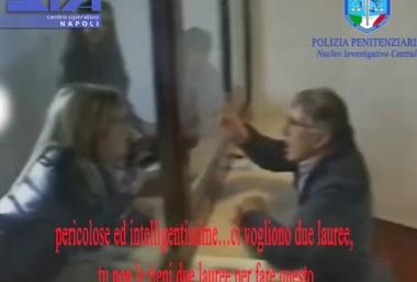 Blitz anticamorra a Napoli, arrestate le donne del clan Zagaria