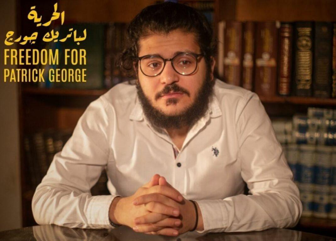 """Il sindaco di Palermo: """"Daremo la cittadinanza onoraria a Patrick Zaki"""""""