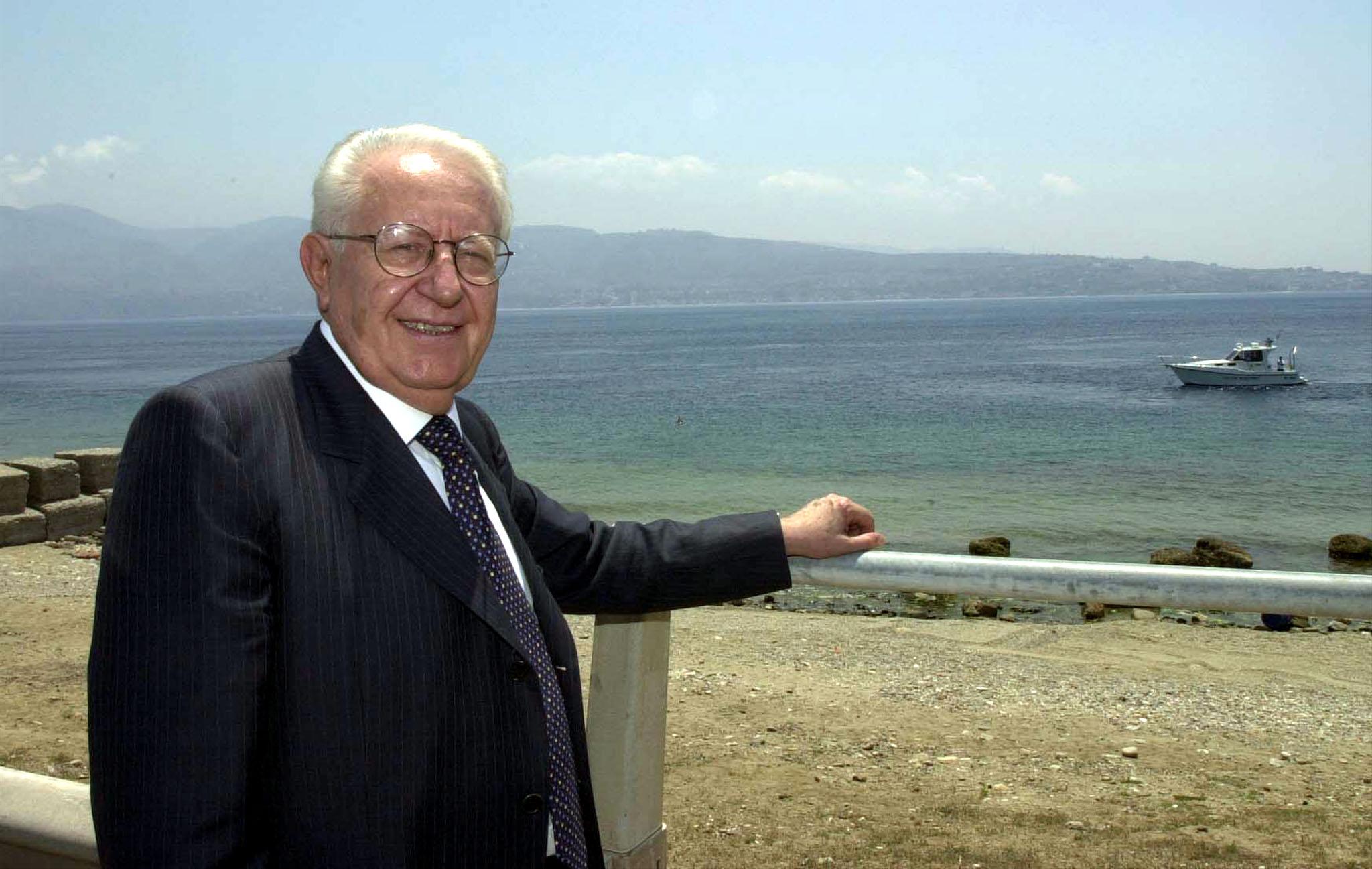 E' morto a Varese Zamberletti padre della Protezione civile