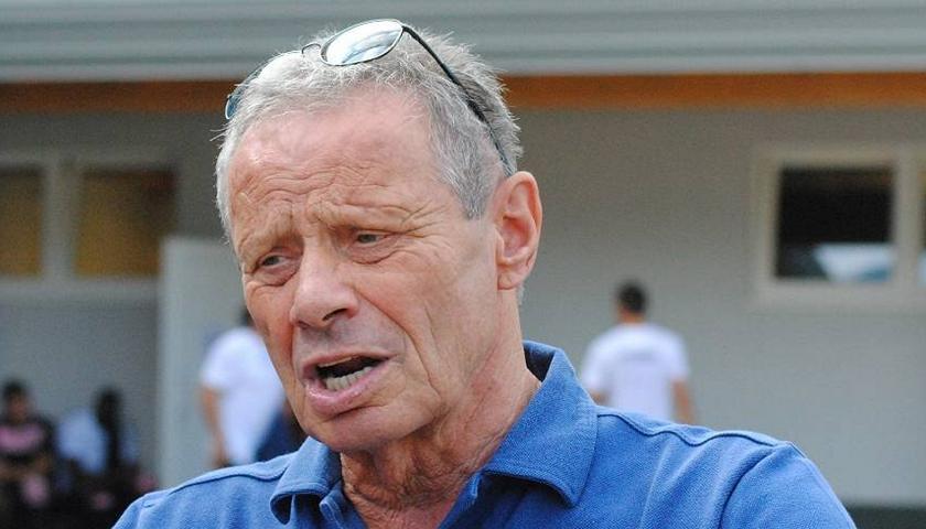 Zamparini rinviato a giudizio per il crac del vecchio Palermo Calcio