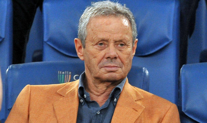 Zamparini contestato?