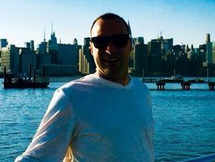Scomparso a New York il capo chef italiano di Cipriani Dolci: è Andrea Zamperoni