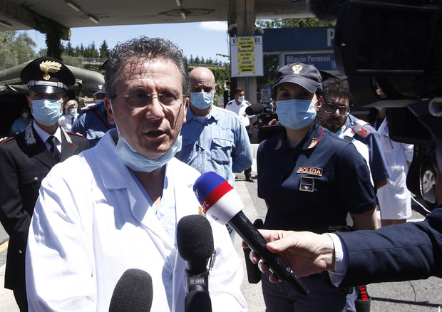 L'incidente a Zanardi ricoverato a Siena: operato alla testa, ma rimane grave