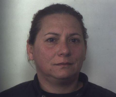 Siracusa, arrestata per reati contro il patrimonio: 3 anni e 6 mesi in cella