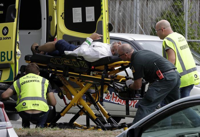 Attacco a due moschee in Nuova Zelanda, 49 morti e quattro arresti