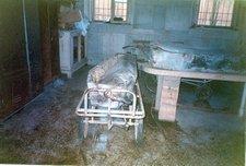 Cadavere in ospedale a Enna, emerge storia caporalato