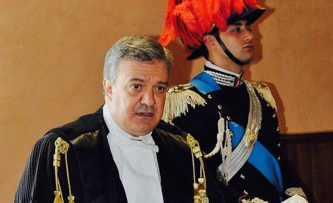 Palermo, Pino Zingale nuovo procuratore generale alla Corte dei Conti